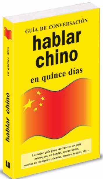 Hablar Chino En Quince Dias (guia De Conversacion) por Vv.aa. Gratis