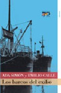 Los Barcos Del Exilio por Inmaculada Simon