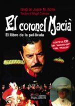 El Coronel Macia: El Llibre De La Pel.licula por Angel Comas epub
