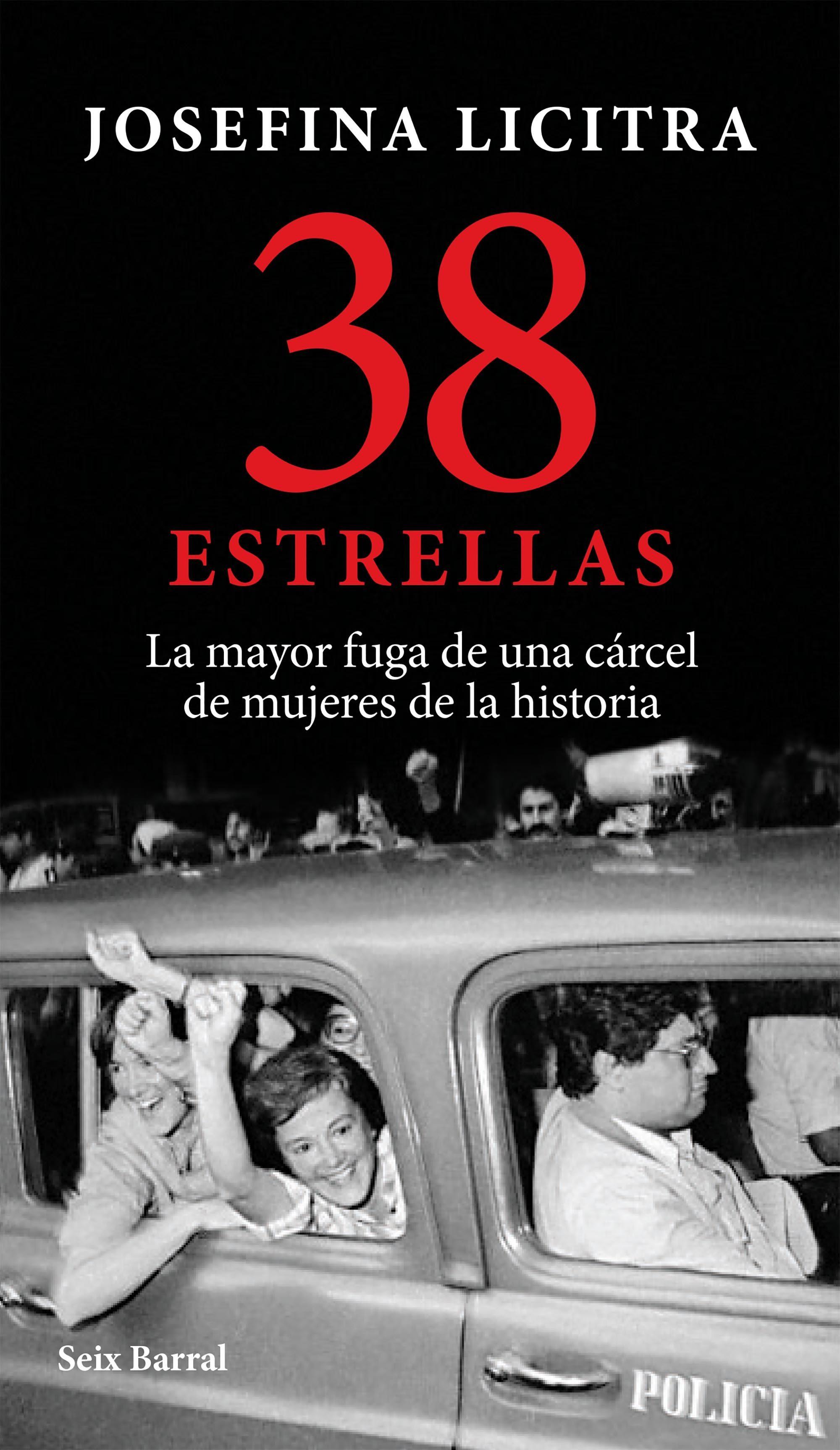 38 estrellas (ebook)-josefina licitra-9789507319655