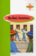 br - body snatchers  - 1º eso-9789963478255