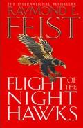 Flight Of The Night Hawks por Raymond E. Feist epub