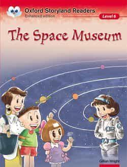 The Space Museum (level 6) por Guillian Wright epub