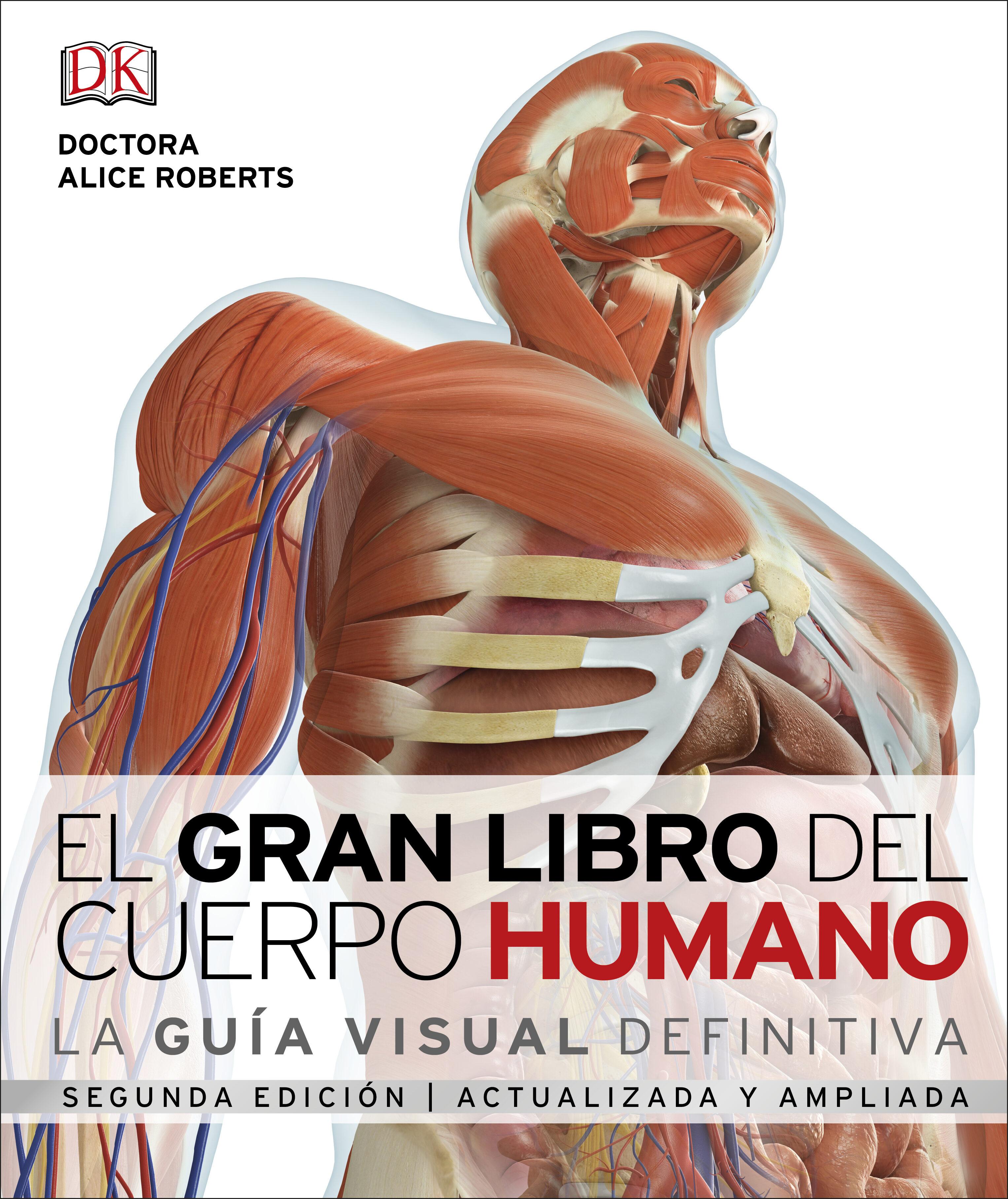 El Gran Libro Del Cuerpo Humano (2ª Ed.) por Vv.aa.