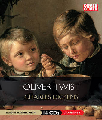 Oliver Twist (us Co-production) (audiobook) por Charles Dickens epub