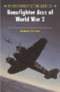 Beaufighter Aces Of World War 2 por Andrew Thomas epub