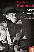 Sam Spade por Dashiel Hammett