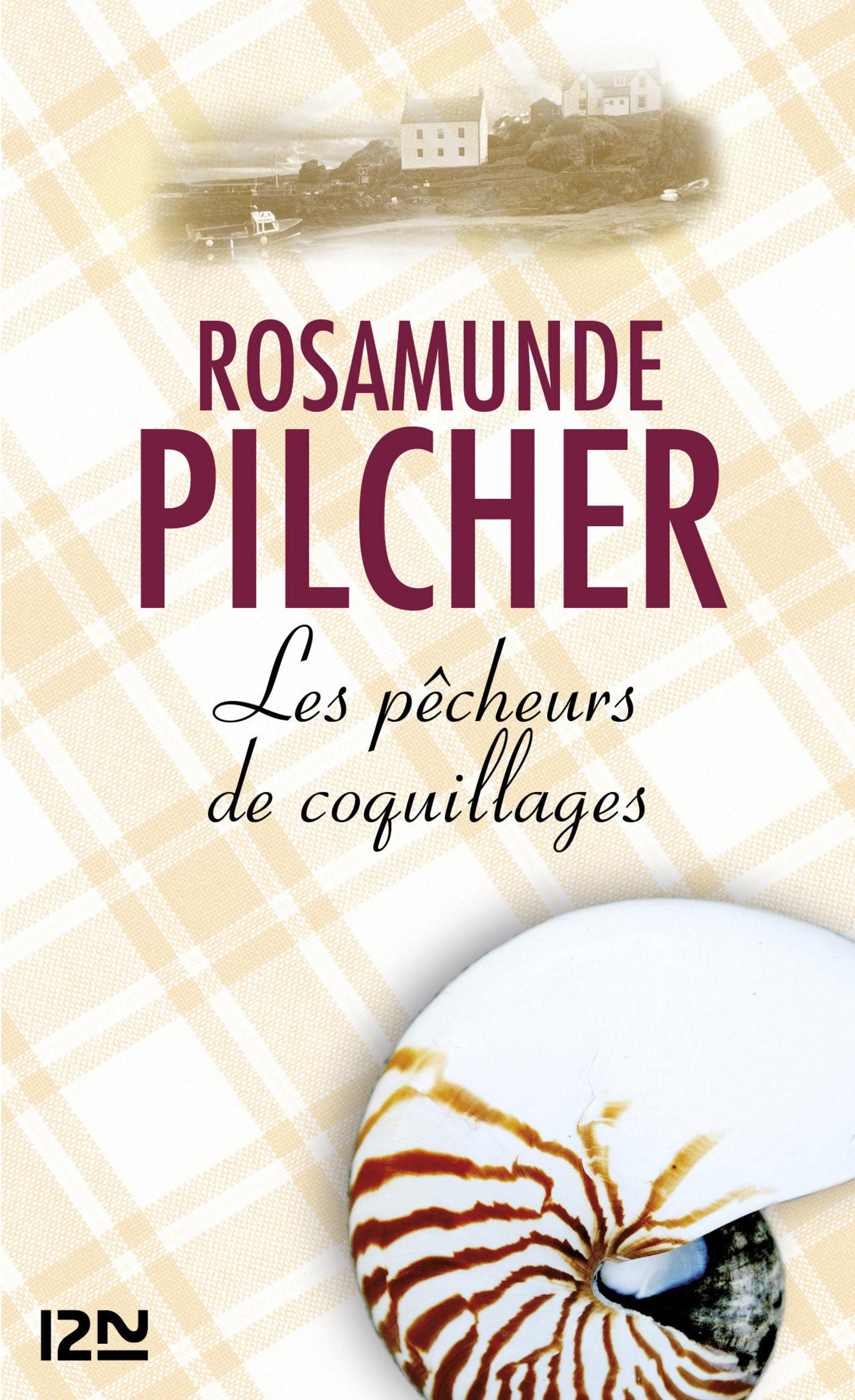 Les pêcheurs de coquillages - Rosamunde Pilcher