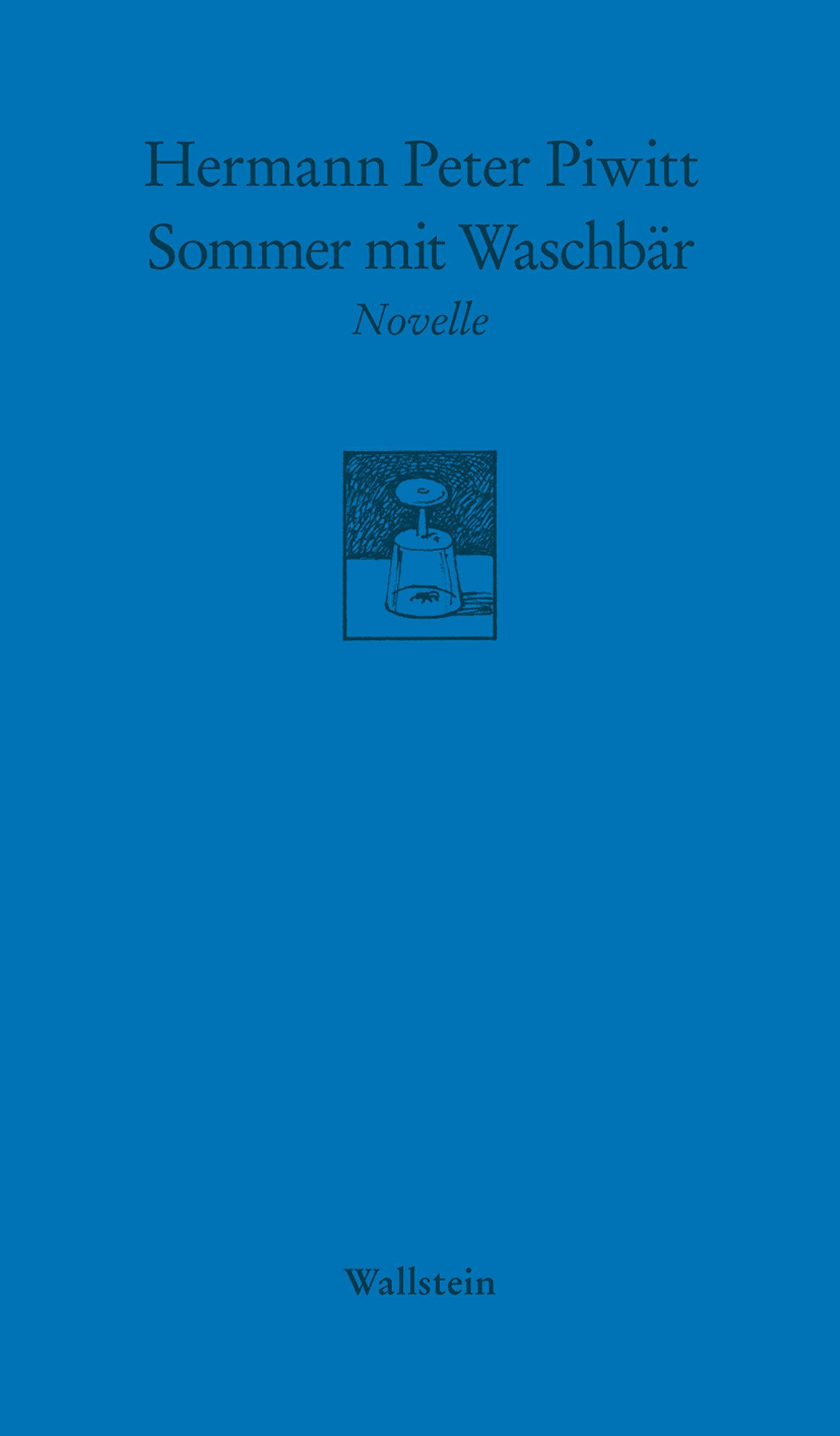 3706b1f63074f7 sommer mit waschbär (ebook)-hermann peter piwitt-9783835327665