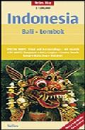 Bali - Lombok (1:180000)- (1:15000) (nelles Maps) por Vv.aa. epub