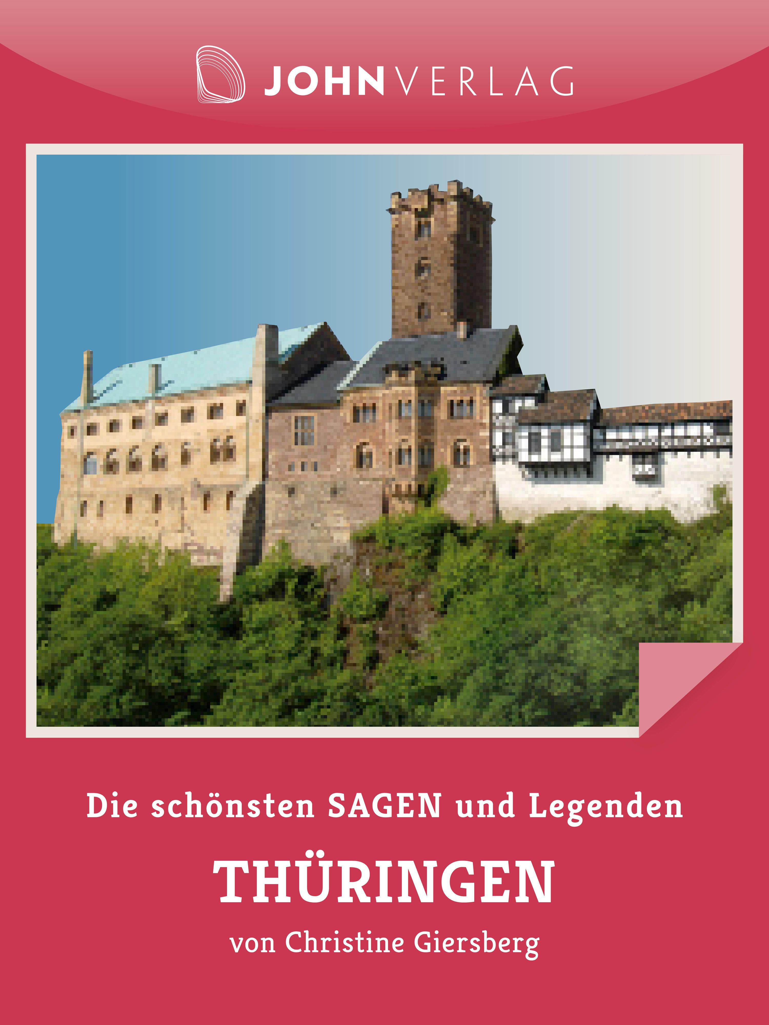 Sagen Und Legenden Aus Thüringen Ebook Christine Giersberg Descargar Libro Pdf O Epub 9783942057165
