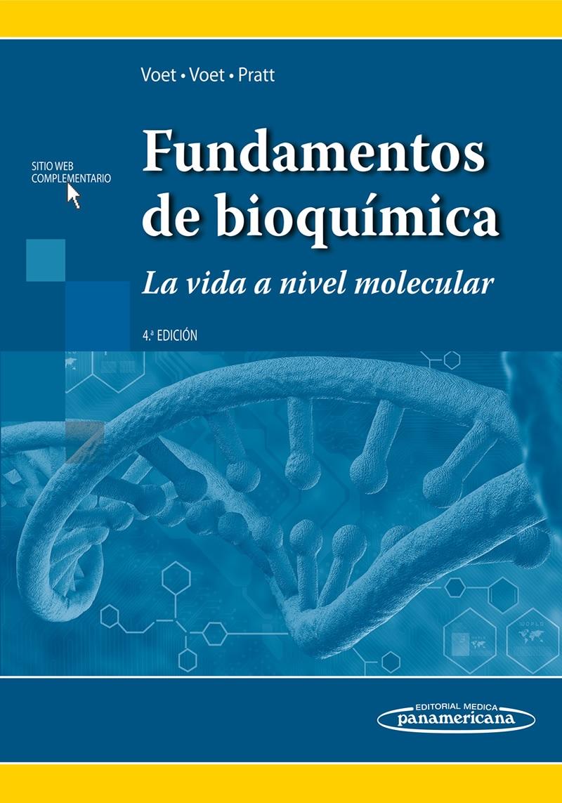 fundamentos de bioquimica voet