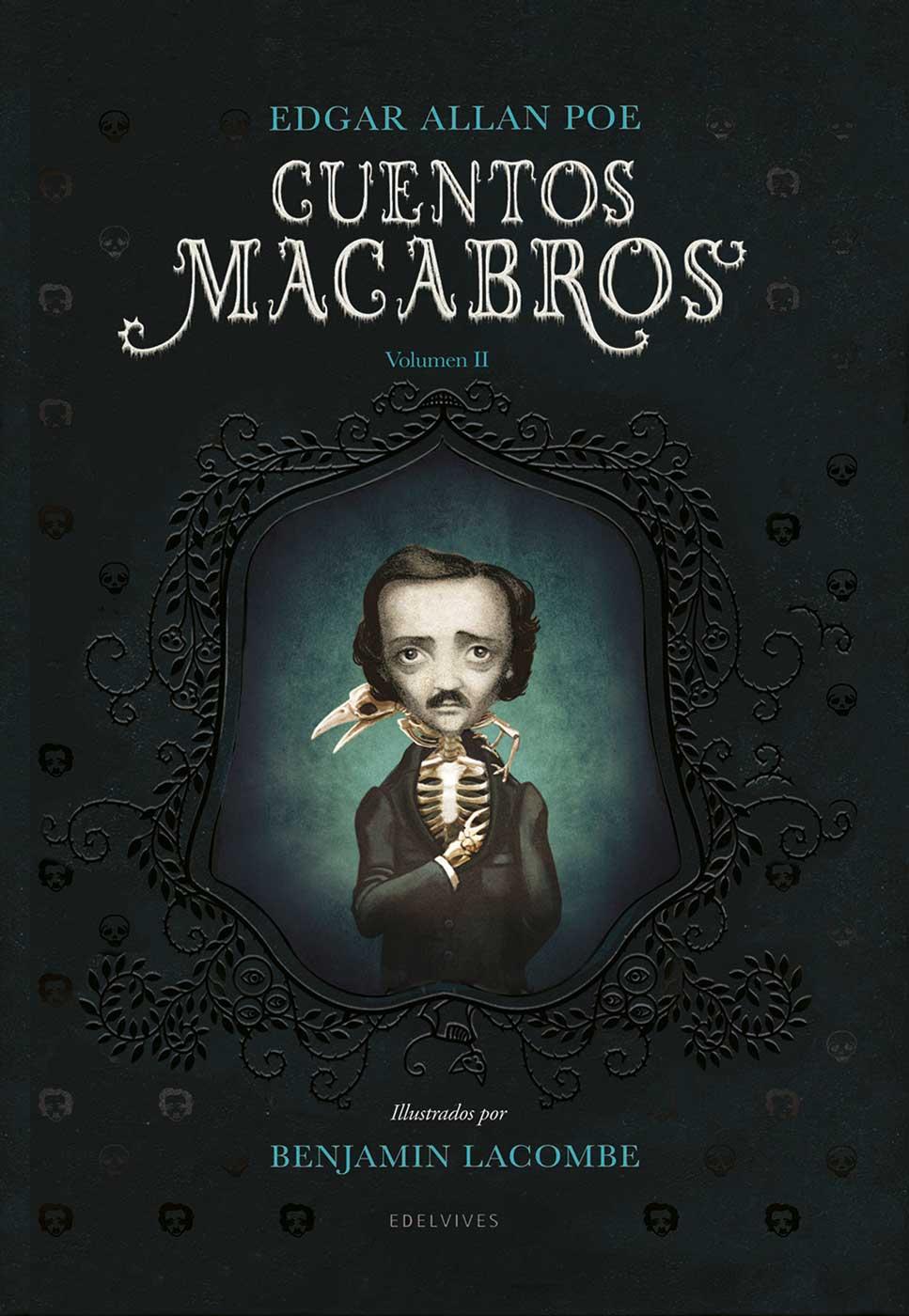 Cuentos Macabros (vol. Ii) por Edgar Allan Poe