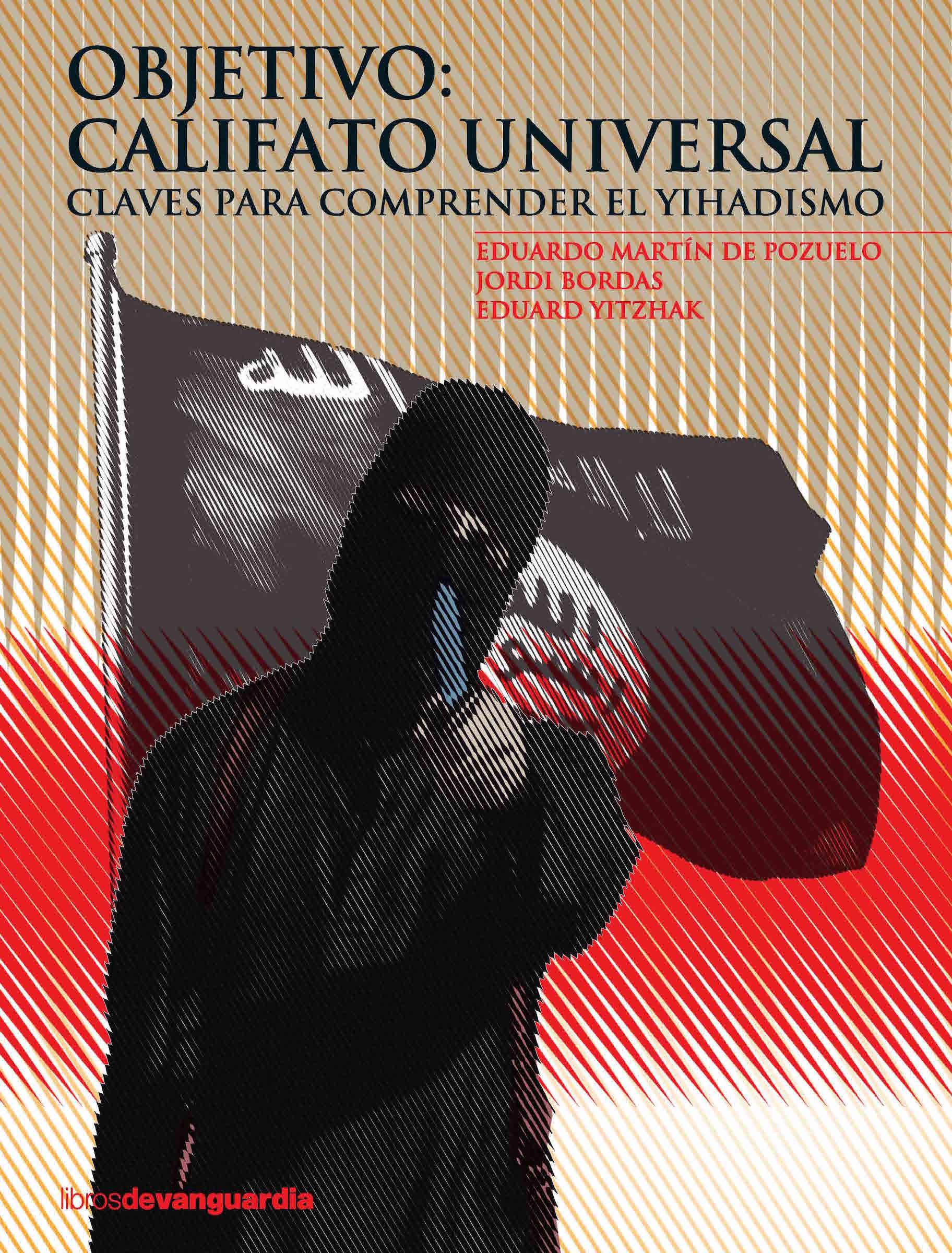 OBJETIVO: CALIFATO UNIVERSAL EBOOK   EDUARDO MARTIN DE POZUELO ...