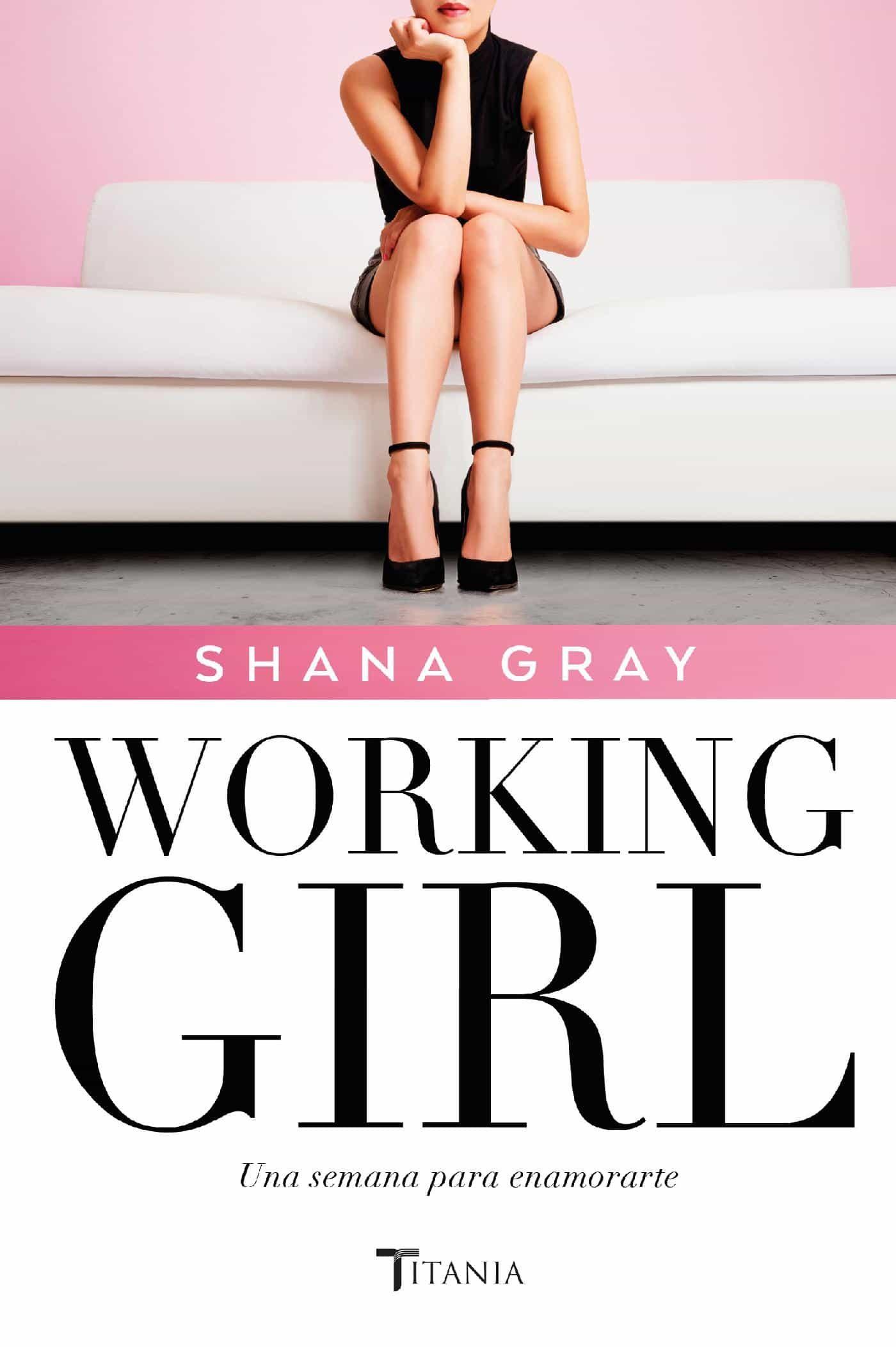 Resultado de imagen de working girl libros