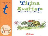 el zoo de las letras: titina y evaristo-9788421635865