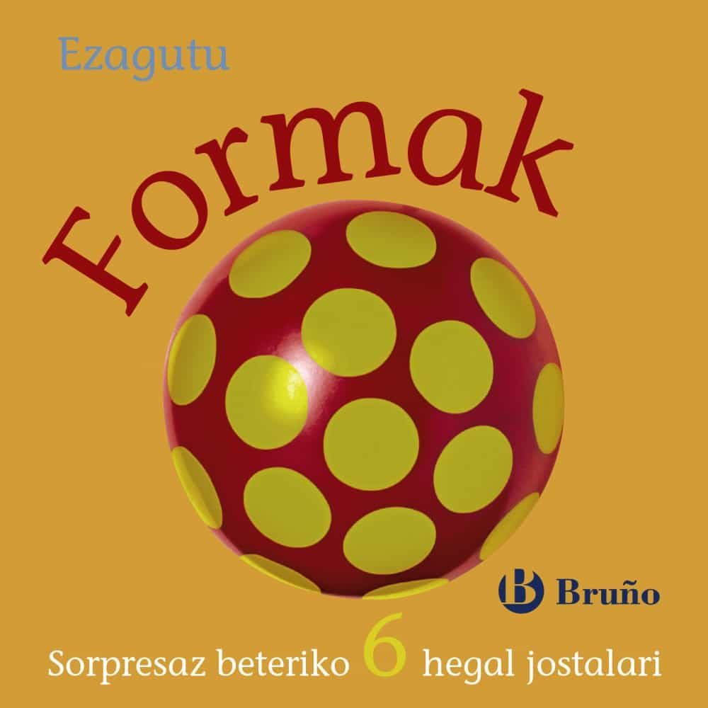 Ezagutu Formak por Vv.aa. epub