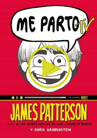 ME PARTO TV | JAMES PATTERSON | Comprar libro 9788424657765