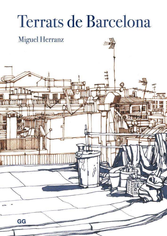 Terrats De Barcelona por Miguel Herranz Ocaña epub