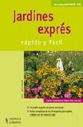 Jardines Expres: Manuales Jardin En Casa por Iris Jachertz epub