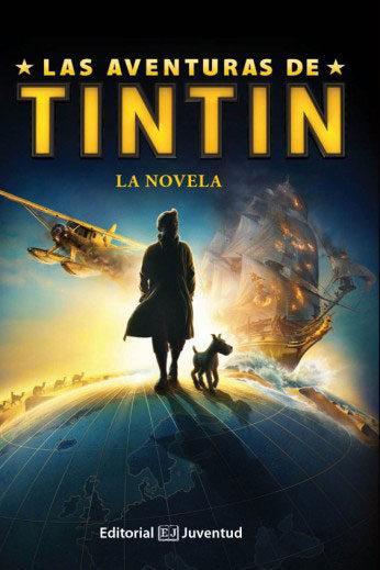 LA NOVELA (LAS AVENTURAS DE TINTIN) | VV.AA. | Comprar libro ...