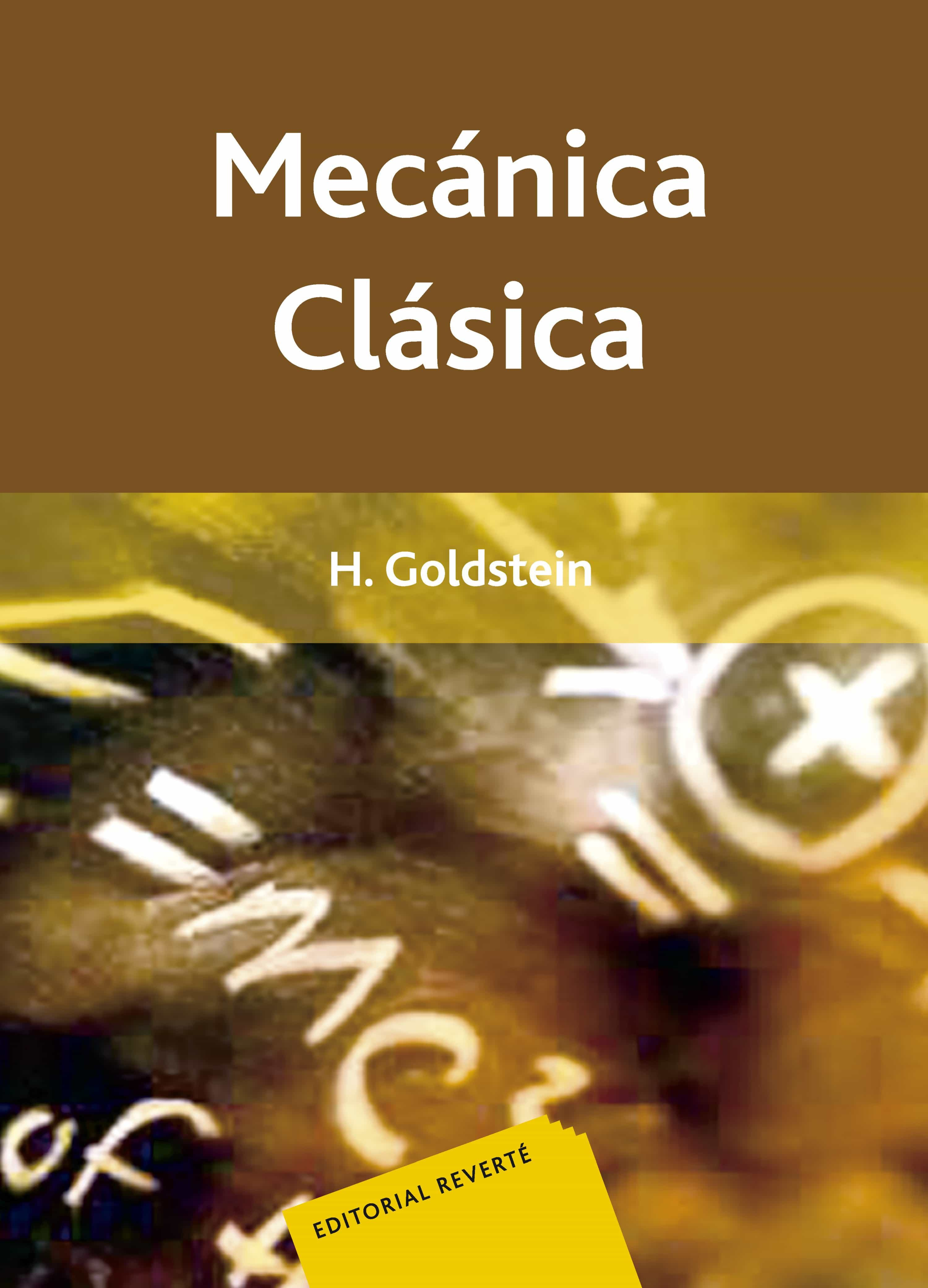 mecanica teorica goldstein pdf download