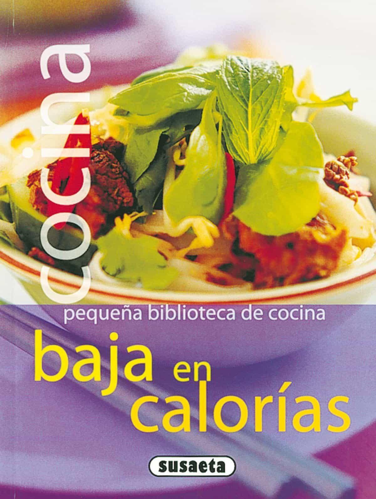 Cocina Baja En Calorias por Vv.aa. epub