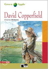 David Copperfield (green Apple) (incluye Cd) por Charles Dickens;                                                           Derek Sellen epub