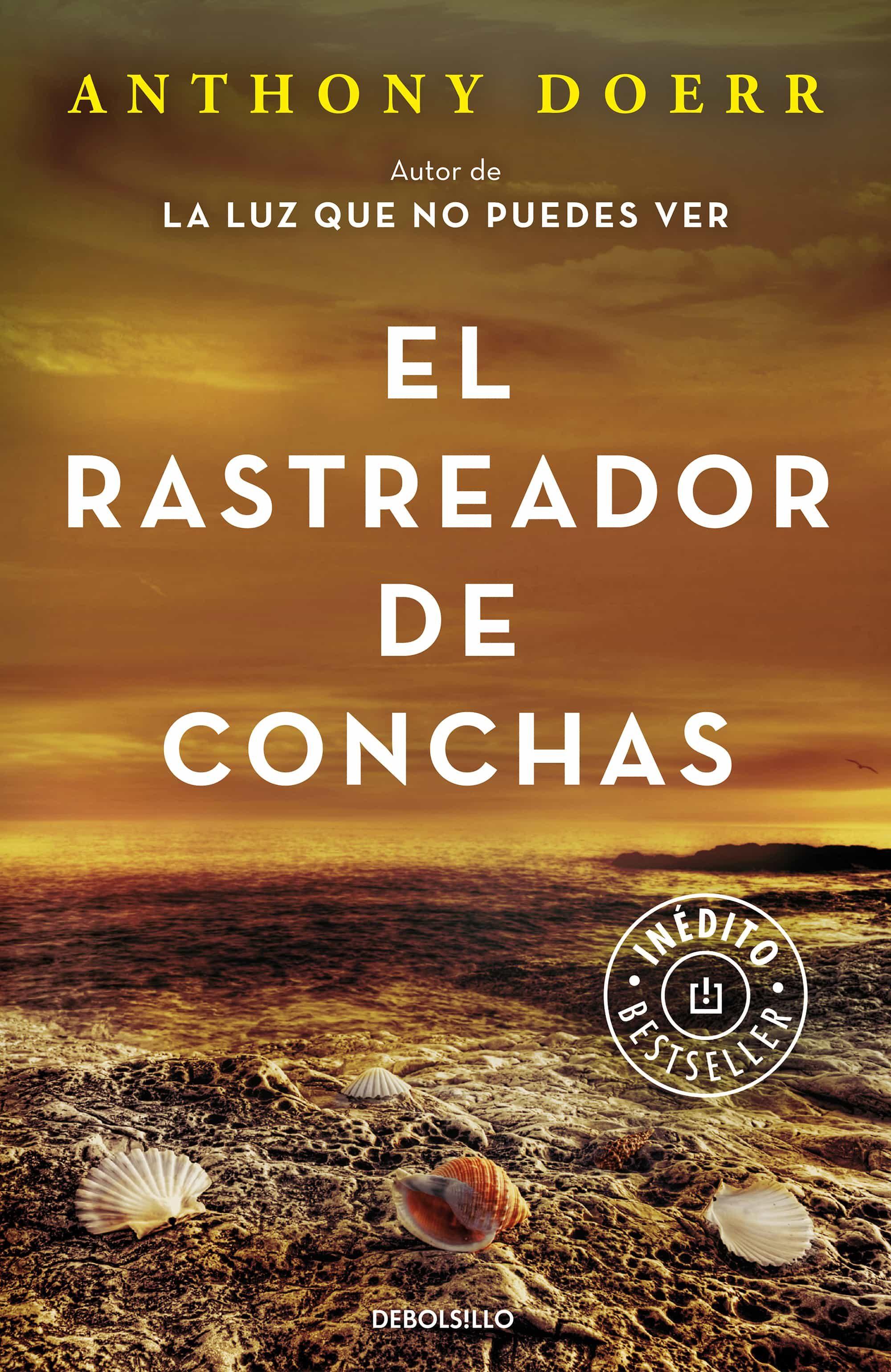 EL RASTREADOR DE CONCHAS EBOOK | ANTHONY DOERR | Descargar libro PDF ...