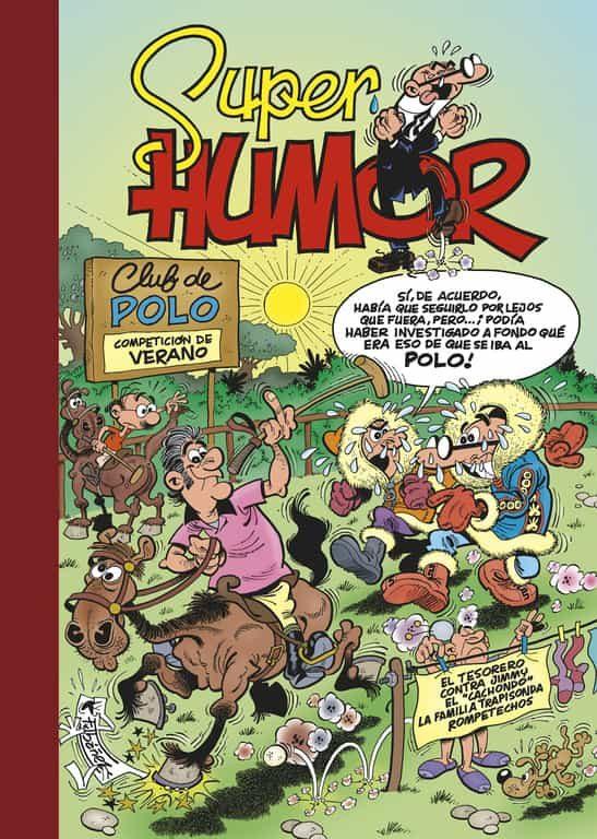 Super Humor Mortadelo Nº 60: El Tesoro por Francisco Ibañez