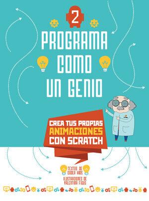 Programa Como Un Genio 2 (vvkids) (animaciones) por Vv.aa.