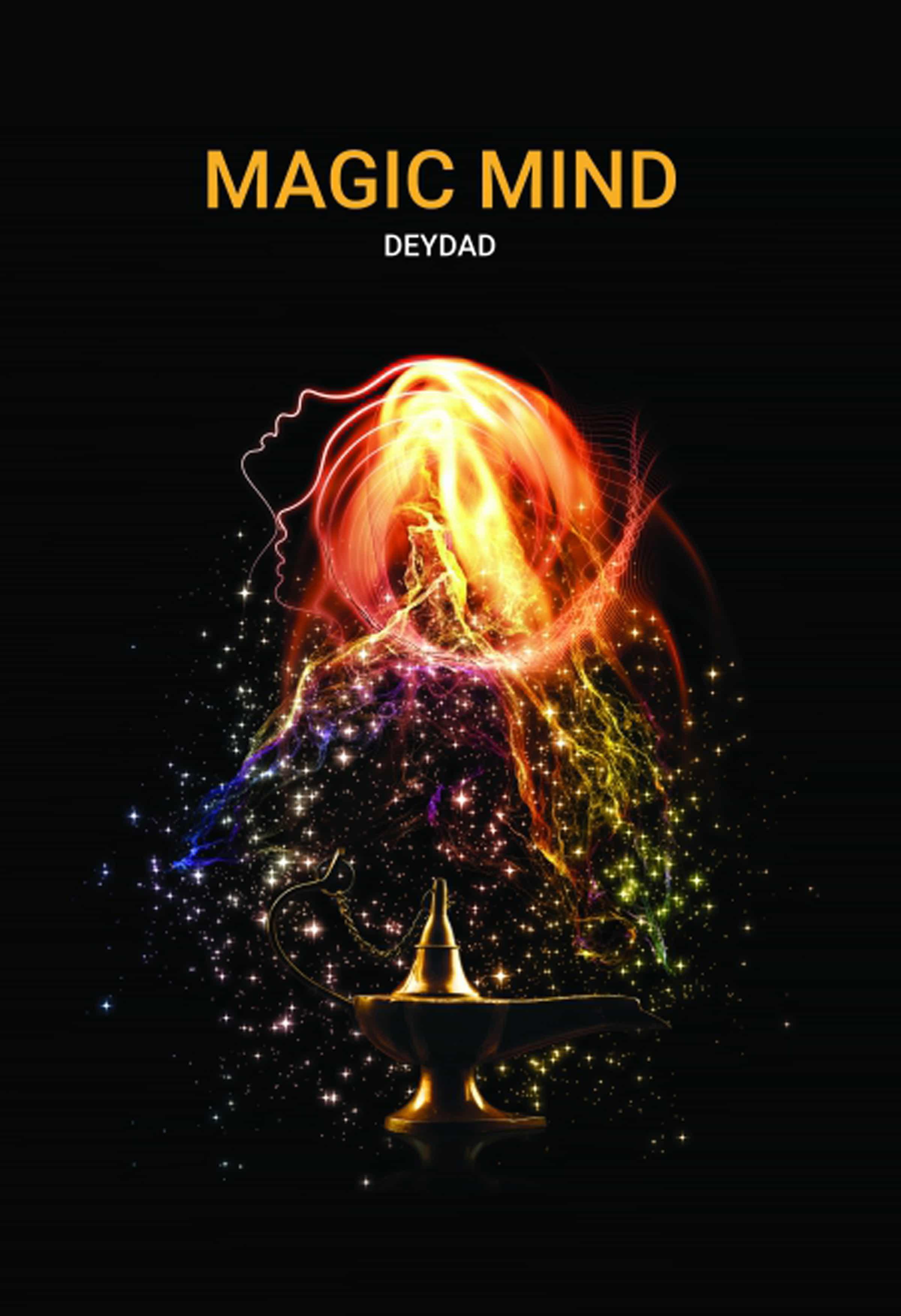 Magic Mind   por Deydad epub