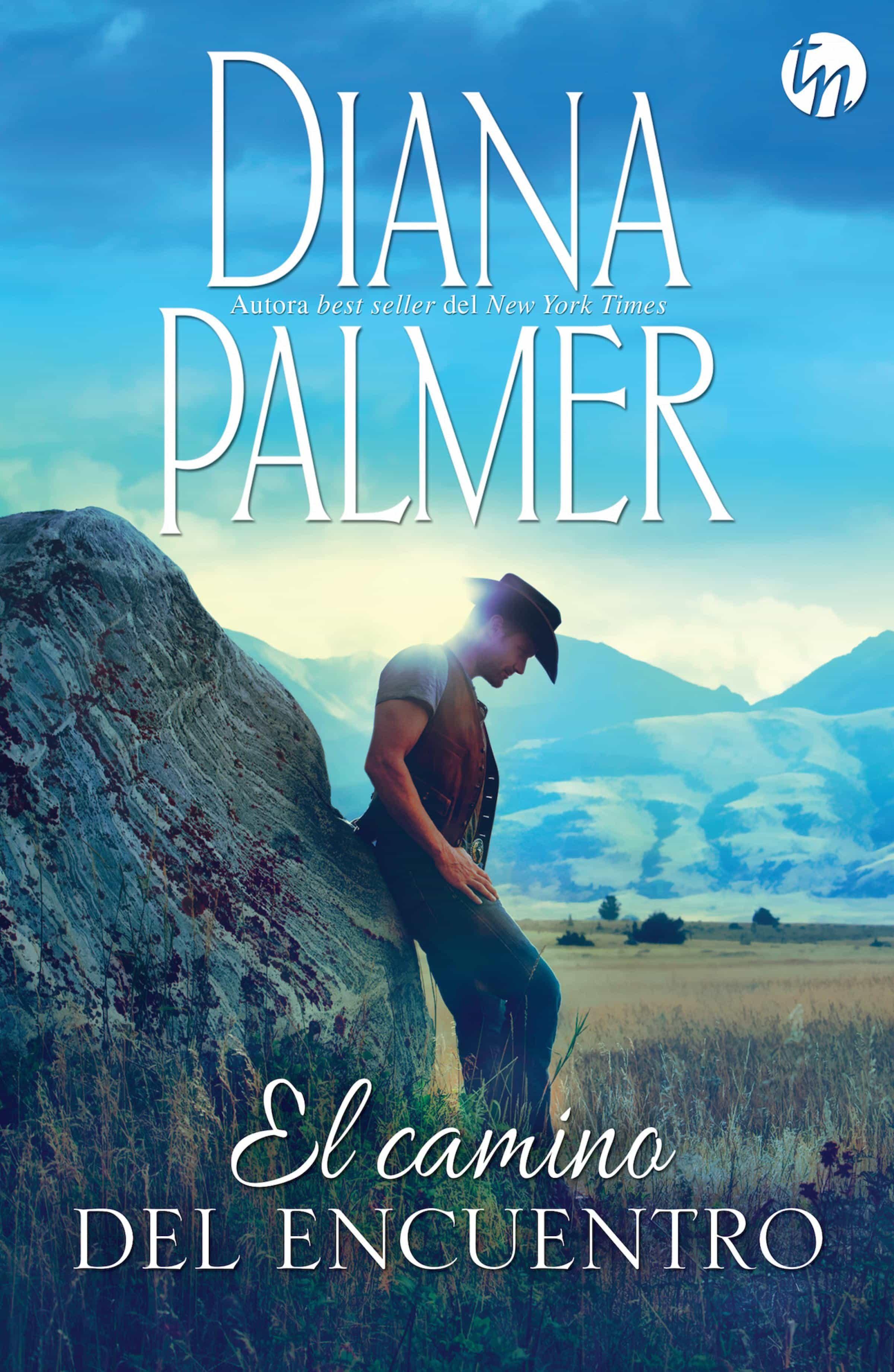el camino del encuentro (ebook)-diana palmer-9788468778365