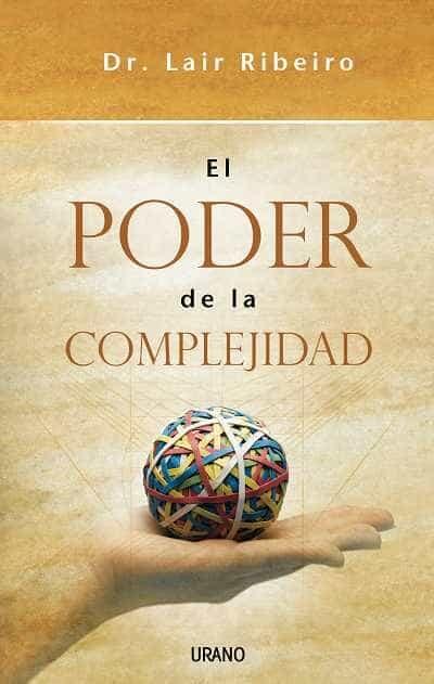 El Poder De La Complejidad por Vv.aa. epub