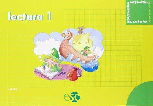 el baul magico (educacion infantil): cuaderno de lectura 1-9788480773065