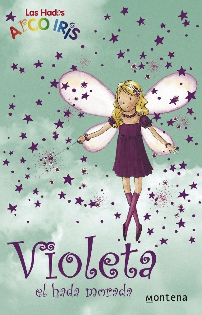 Violeta, El Hada Morada (la Magia Del Arco Iris) por Daisy Meadows epub
