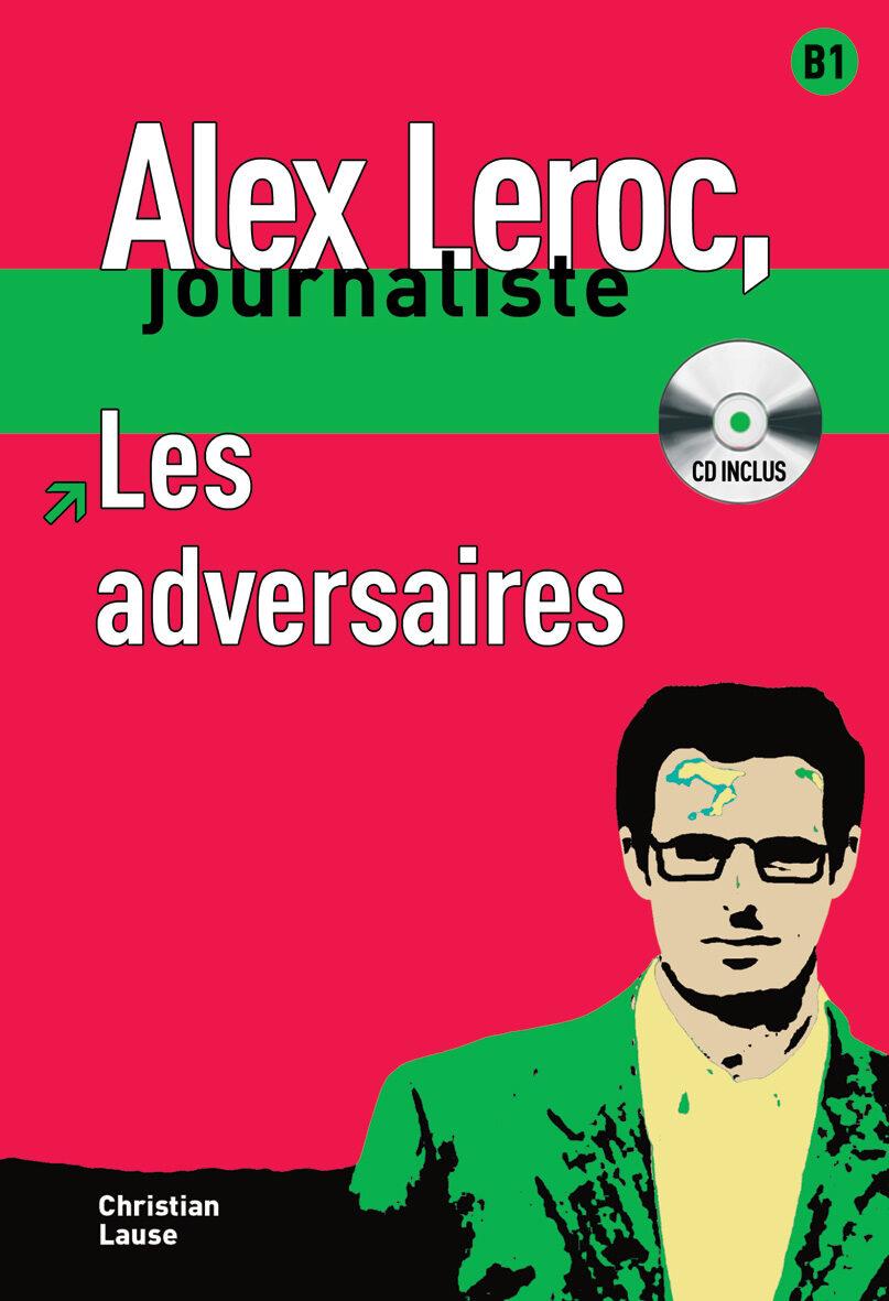 Les Adversaires (+cd) por Vv.aa. epub