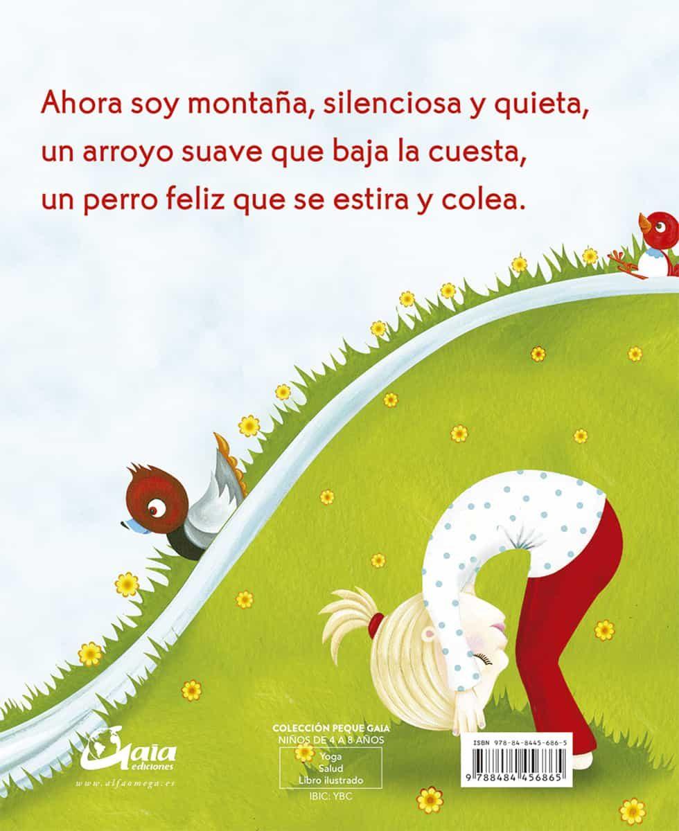 Buenos Dias Yoga: Cuento Para Despertarse, Postura A Postura por Mariam Gates