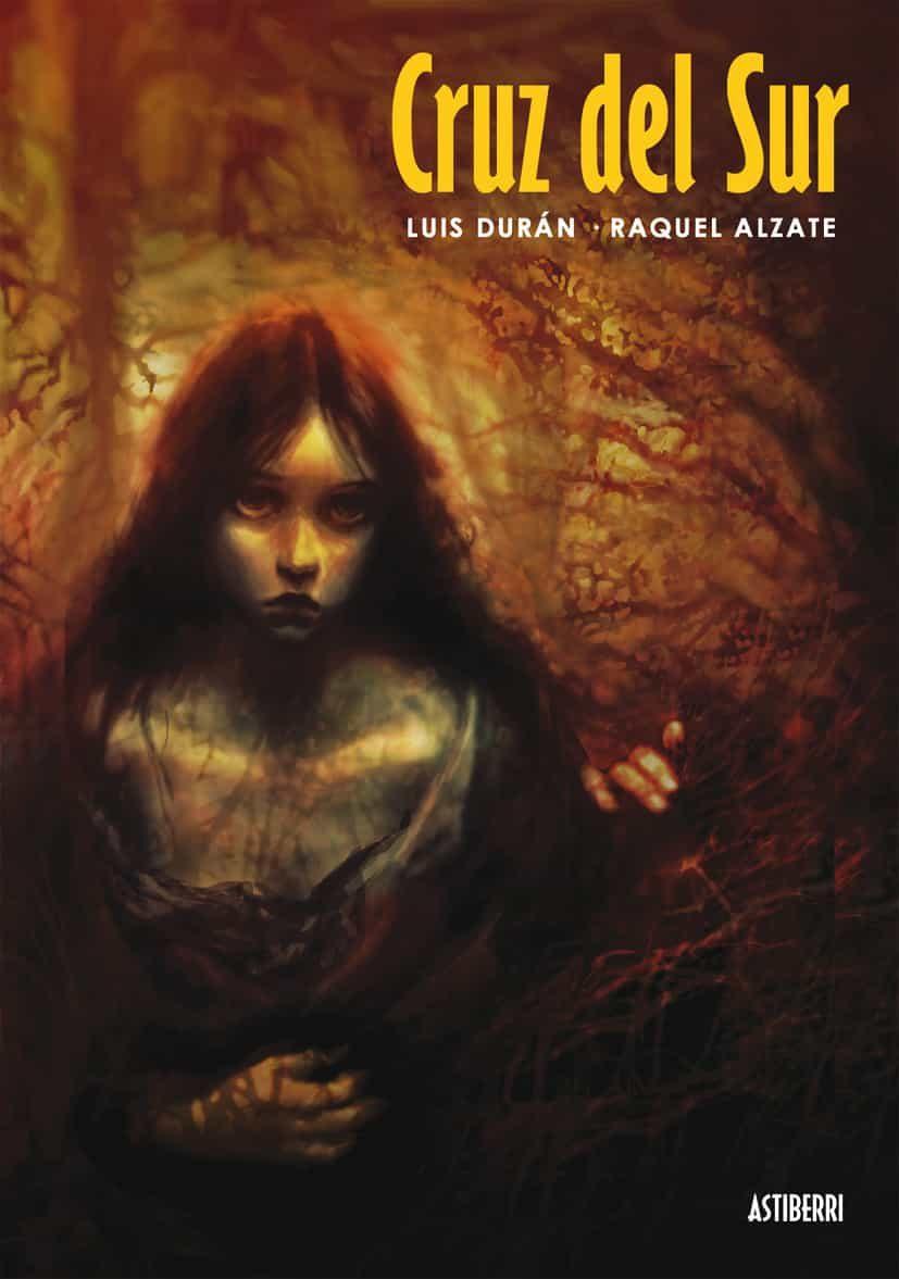 Cruz Del Sur por Luis Duran;                                                                                    Raquel Alzate epub