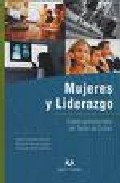 Mujeres Y Liderazgo: Claves Psicosociales Del Techo De Cristal por Isabel Cuadrado Guirado epub