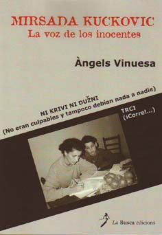 La Voz De Los Inocentes por Angels Vinuesa epub