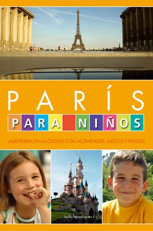 Paris Para Niños por Vv.aa. epub