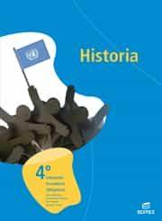 Geografia E Historia 4º Eso por Jaime Matesanz