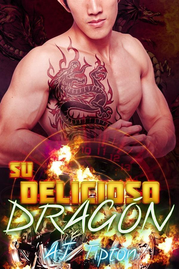 Resultado de imagen para su delicioso dragon libro