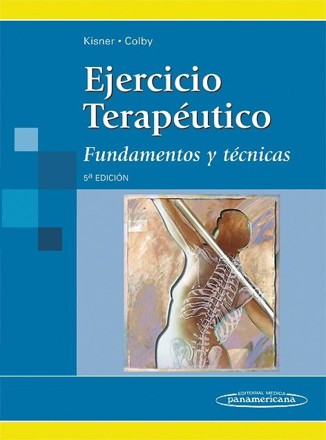 ejercicio terapeutico kisner pdf