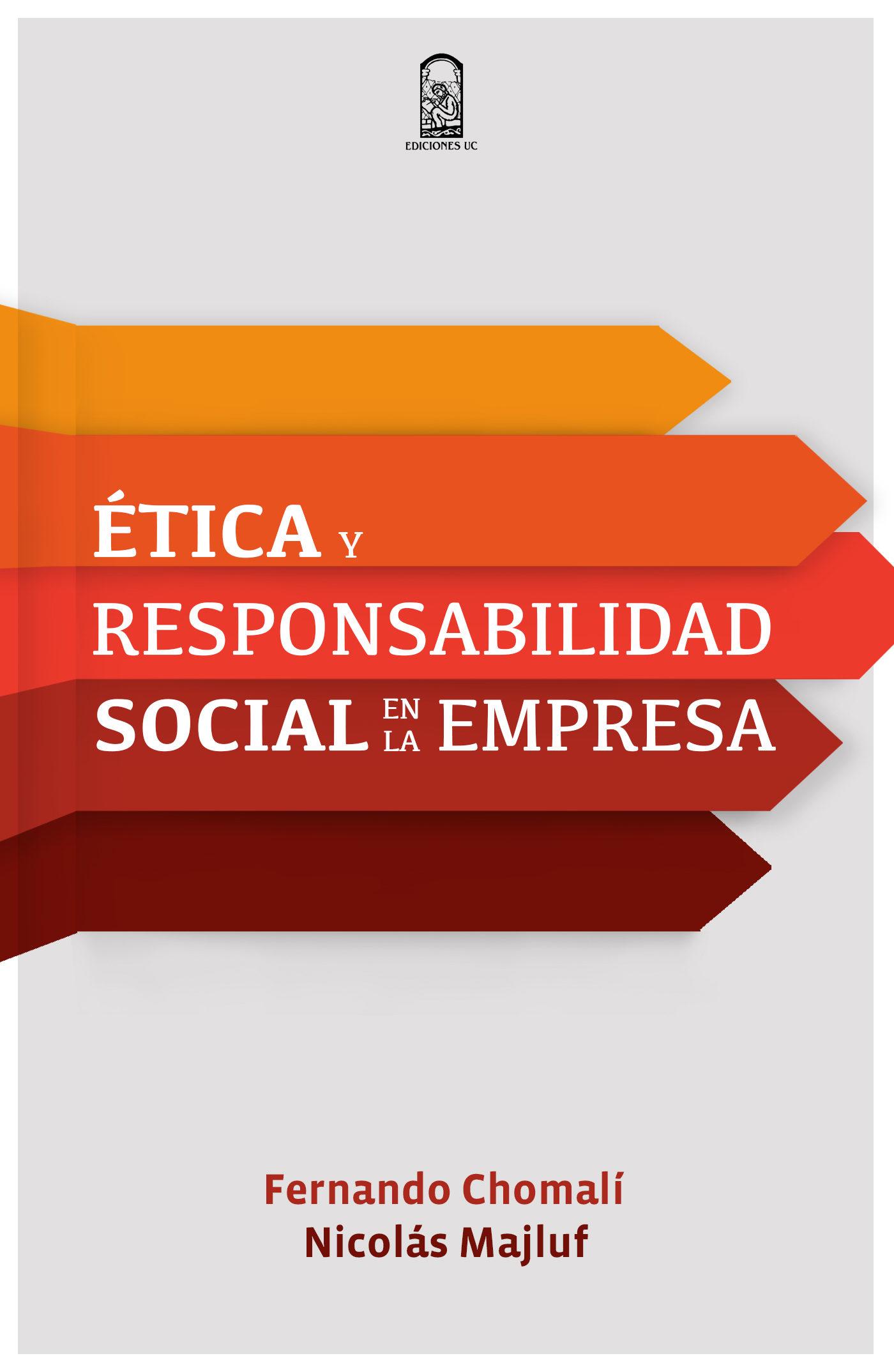 ÉTICA Y RESPONSABILIDAD SOCIAL EN LA EMPRESA EBOOK | MONS ...