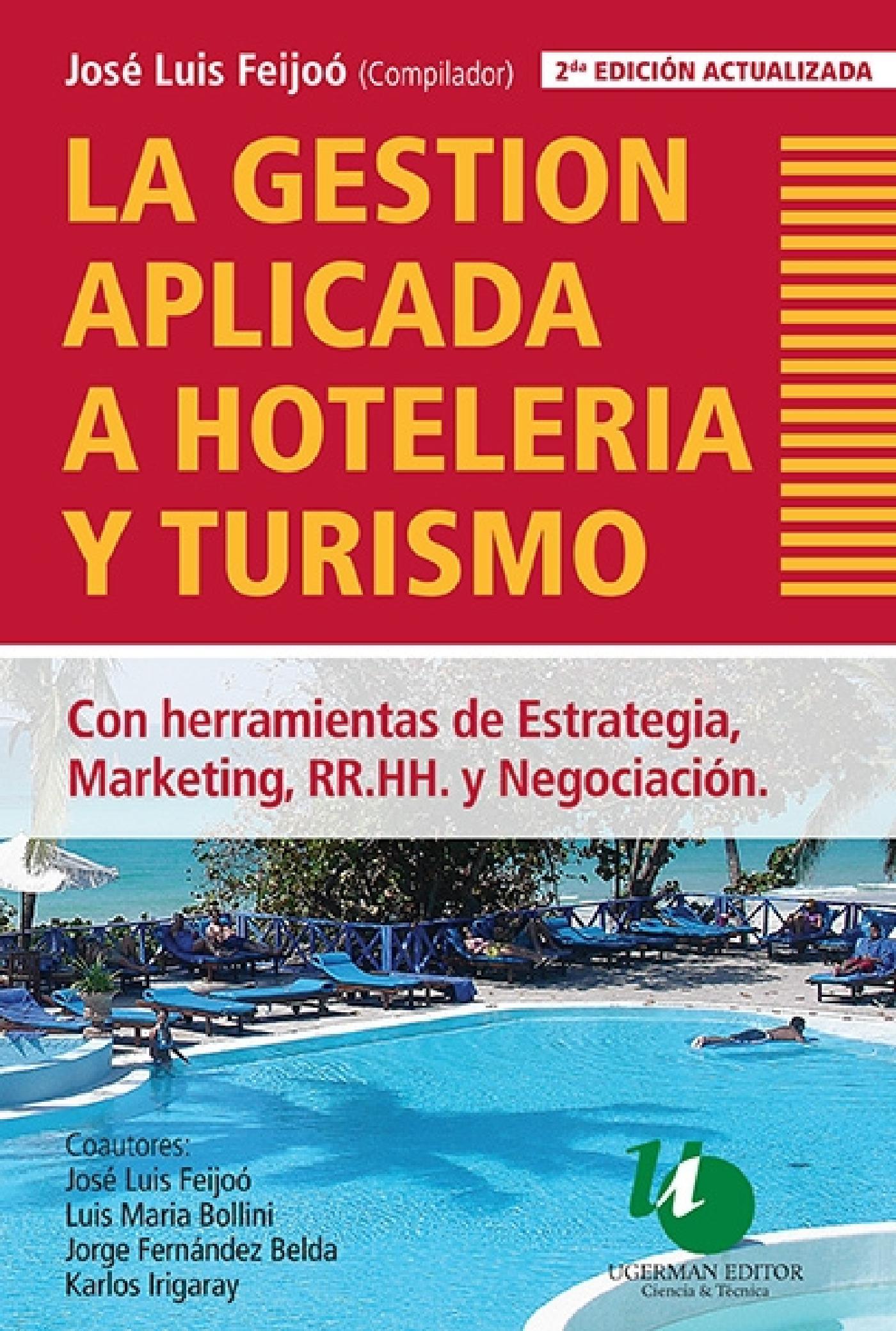 LIBROS DE HOTELERIA EBOOK
