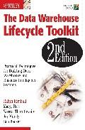 Data Warehouse Lifecycle Toolkit (2nd Edition) por Ralph Kimball