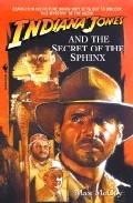 Indiana Jones And The Secret Of The Sphinx por Max Mccoy epub
