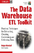 The Data Warehouse Staging Toolkit (tentative) por Ralph Kimball epub